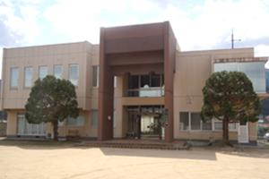 自治会館建物